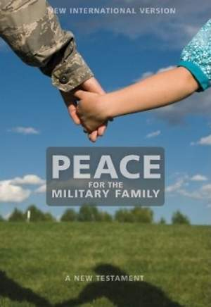 Peace for the Military Family-NIV