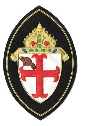 SEAL-DIOCESE OF ALBANY