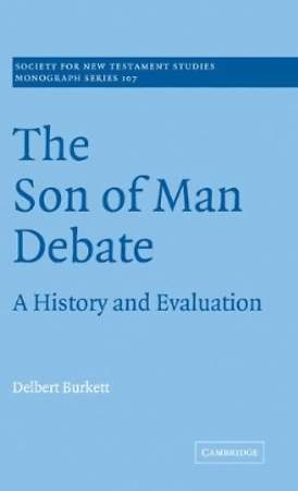 The Son of Man Debate [Adobe Ebook]