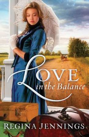 Love in the Balance [ePub Ebook]