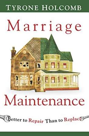 Marriage Maintenance
