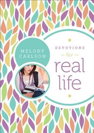 Devotions for Real Life [ePub Ebook]