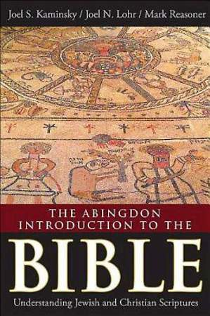 The Abingdon Introduction to the Bible