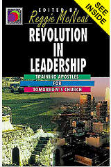 Revolution in Leadership