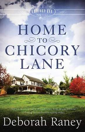 Home to Chicory Lane - ePub [eBook]