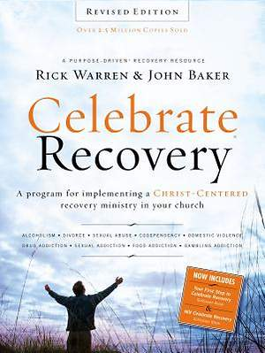 Celebrate Recovery Curriculum Kit (Revised)