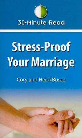 Stress-Proof Your Marriage