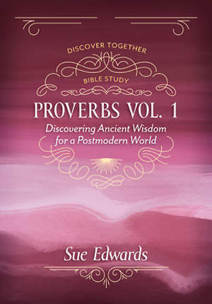 Proverbs, Vol 1