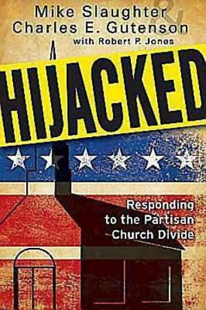 Hijacked - eBook [ePub]