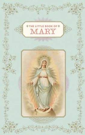 The Little Book of Mary [ePub Ebook]