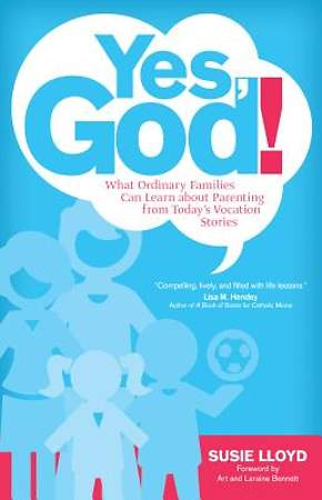 Yes, God! [ePub Ebook]