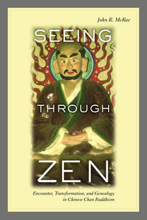Seeing through Zen [Adobe Ebook]