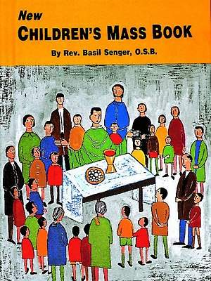 New Children's Mass Book