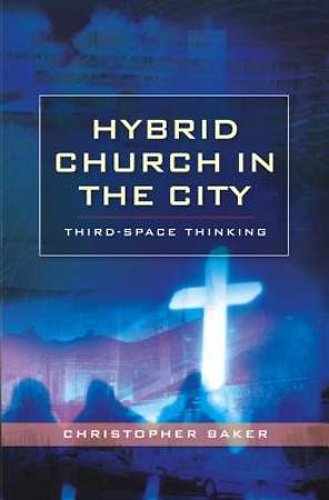 Hybrid Church in the City [Adobe Ebook]