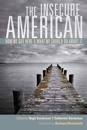 The Insecure American [Adobe Ebook]