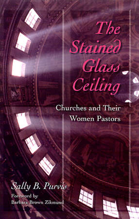 The Stained Glass Ceiling