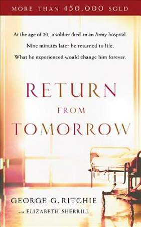 Return from Tomorrow [ePub Ebook]