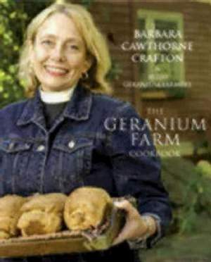 The Geranium Farm Cookbook