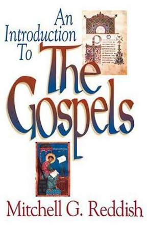 An Introduction to The Gospels - eBook [ePub]
