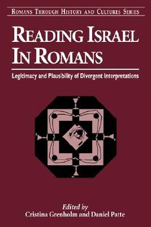 Reading Israel in Romans