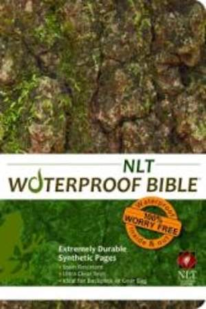 Waterproof Bible-NLT