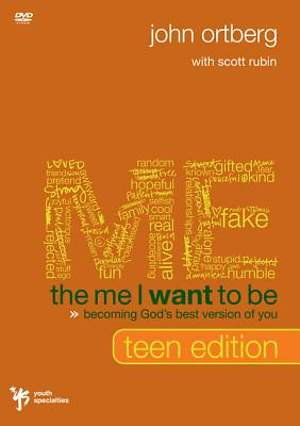The Me I Want to Be, Teen Edition DVD