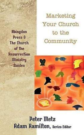 Marketing Your Church to the Community - eBook [ePub]