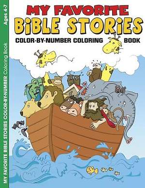 My Favorite Bible Stories