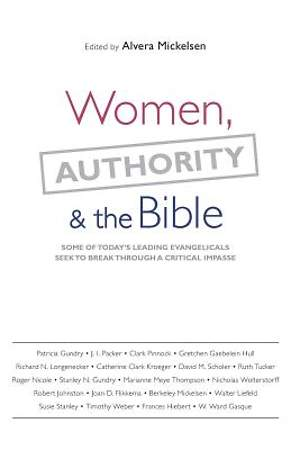 Women, Authority and the Bible