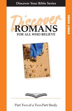 Discover Romans Part 2 Study Guide