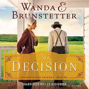 The Decision Audio (CD)