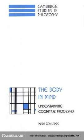 The Body in Mind [Adobe Ebook]