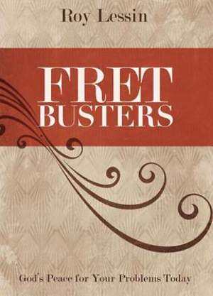 Fret Busters [Adobe Ebook]