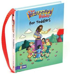 The Beginner`s Bible for Toddlers