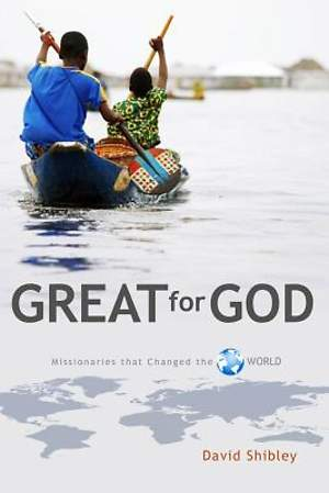 Great for God