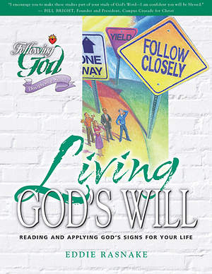 Living God`s Will