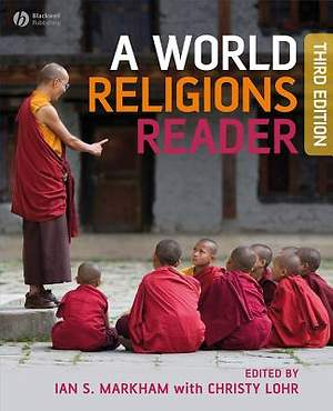 A World Religions Reader 3rd Edition