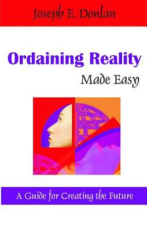 Ordaining Reality Made Easy [Adobe Ebook]