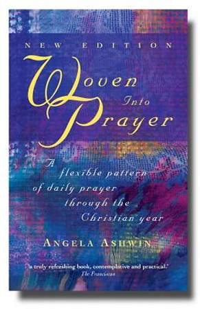 Woven into Prayer [ePub Ebook]