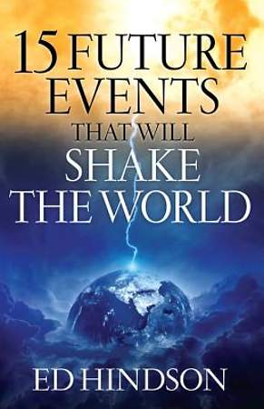 15 Future Events That Will Shake the World [ePub Ebook]