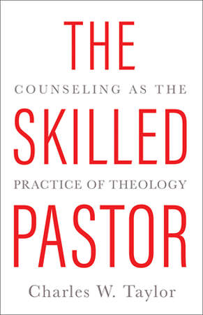 The Skilled Pastor