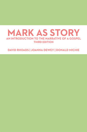 Mark as Story Third Edition