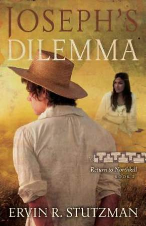 Jacob's Dilemma; Return to Northkill, Book 2
