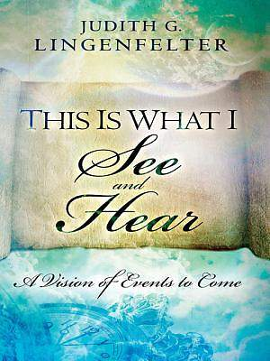 This Is What I See and Hear [ePub Ebook]