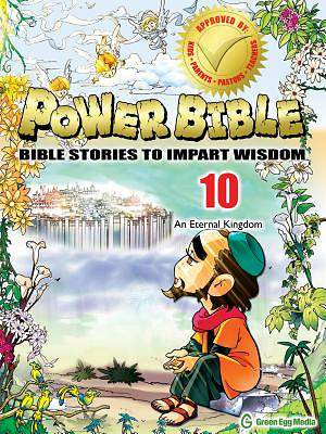 Power Bible: An Eternal Kingdom