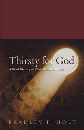 Thirsty for God