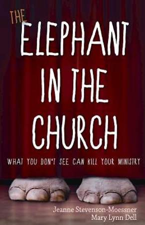 The Elephant in the Church - eBook [ePub]