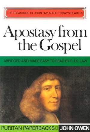 Apostasy from the Gospel-Abrig