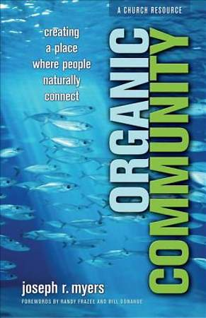 Organic Community [ePub Ebook]