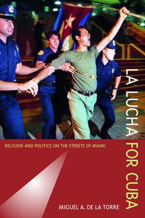 La Lucha for Cuba [Adobe Ebook]